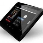 Вышел бюджетный планшет Monster M7