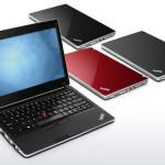 Новый ноутбук от Lenovo.