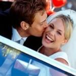 40 % россиян предпочитает пожить вместе до свадьбы