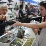 Правильная регистрация оружия