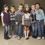 Новые тенденции моды для детей