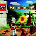 LEGO на втором месте по продажам игрушек