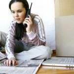 Собеседование на работу, советы для девушки