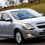 Новинка от Chevrolet: Cobalt