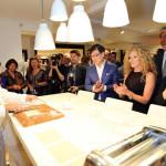 Samsung Premium House, открыл двери посетителям в широко известном универмаге Лондона Харродс