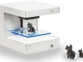 Выпущен 3D-принтер Zim, оснащенный парой печатных головок