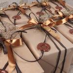 Корпоративные подарки на Новый Год от uGift — отличный способ напомнить о компании