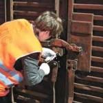 Маркировка груза и пломбирование вагонов при перевозке железнодорожным транспортом