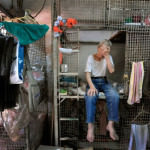 В Гонконге установили черту бедности