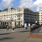 Некоторые факты из истории гостиницы Метрополь