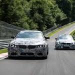 К вековому юбилею производители BMW выпустят трековое купе