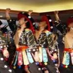 Танец в современном западном искусствоведении