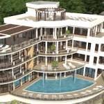 Недвижимость на Черном море – только преимущества