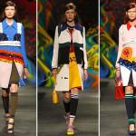 Неделя моды в Лондоне: 4 наиболее ярких показа