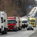 Ширина российских дорог будет уменьшена