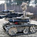 Новая броня для американских солдат