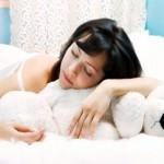 Мозг очищается от лишних метаболитов во время сна