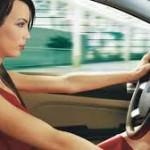 Недавно за рулем: защита от вымогателей