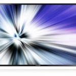 Samsung продемонстрировал профессиональный LFD-дисплей на Международном форуме «AQUA UKRAINE – 2013»