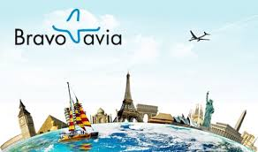 Авиабилеты от Bravoavia