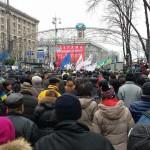 Шесть сценариев развития событий в Украине