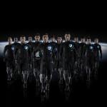Представляем полный состав команды GALAXY 11 из футбольных звезд