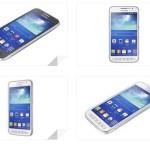 Cмартфон Galaxy Core Advance вышел в свет