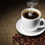 Фазовый переход для согревания кофе