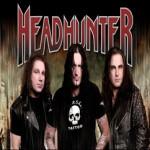 Кое-что о рок-группе Headhunter
