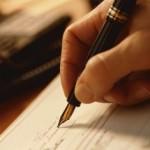 Письмо-рекомендация: дополнительный шанс при трудоустройстве