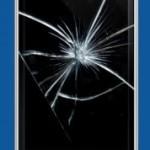 Разбилось стекло в iPhone: что делать?