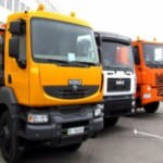 АвтоКраз: производство в Аргентине и Эквадоре