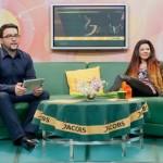 Телеведущего Руслана Сеничкина будят 5 будильников, а не любимая жена