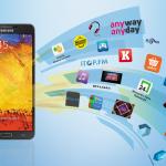 Samsung Galaxy Station – уникальная услуга для владельцев мобильных устройств в брендовых магазинах Samsung