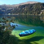 Чистые воды мира