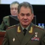 Шойгу возвращает военных в Россию
