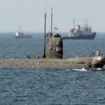 Украинская субмарина станет музейным экспонатом
