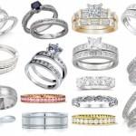 Обручальные кольца: актуальные тенденции 2014
