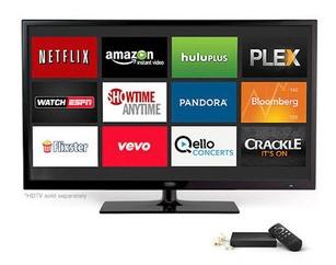 Компания Amazon анонсировала Fire TV