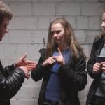 Украинский фильм «Племя» будет участвовать в Каннском кинофестивале