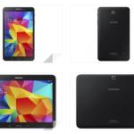 Samsung представляет новое поколение планшетов – Galaxy Tab 4