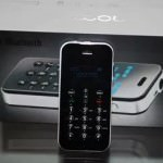 Продажи мобильников на Украине упали на треть