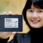 Samsung начинает выпуск твердотельных накопителей для дата-центров по технологии 3 бита на ячейку