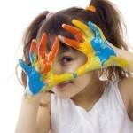 Какие бывают современные краски?