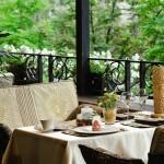 Еда в большом городе. О культуре «летних» кафе