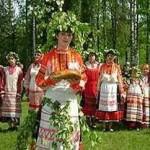 Как в столице Украины отпразднуют Троицу?