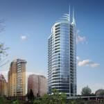 Обзор нового жилого комплекса Skyline