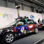 Googlemobile- завтрашний день автомобиля без водителя