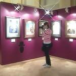 Как вести себя в музее и на выставке?