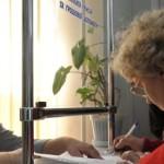 Жителям Славянска возобновили выплату пенсий